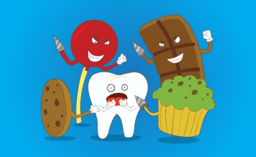 Family Dentist East Point GA 30344 | Watch Out For These 18 Tooth-Wrecking Habits