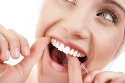 Family Dentist East Point GA 30344 | The Importance Of Flossing
