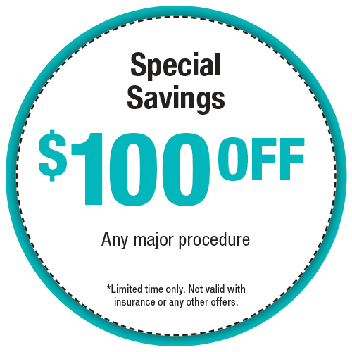 Family Dentist East Point GA 30344 | Special Savings Coupon