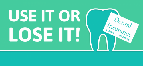 Image result for Use It or Lose It: Tips for Using Your Dental Insurance